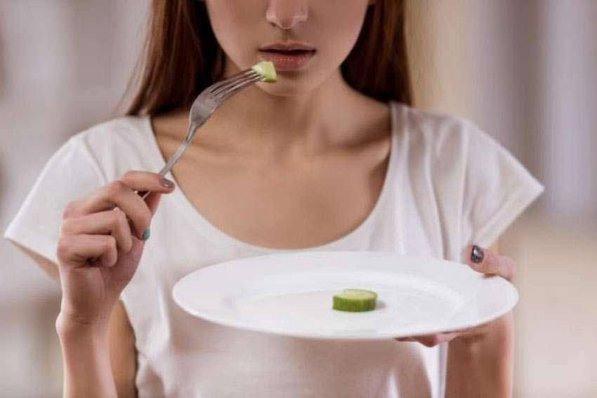 Appetitlosigkeit (Anorexie): Ursachen