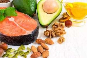 Diät von Cadida entkoppelt
