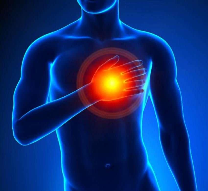Herzinfarkt Symptome Teil 3