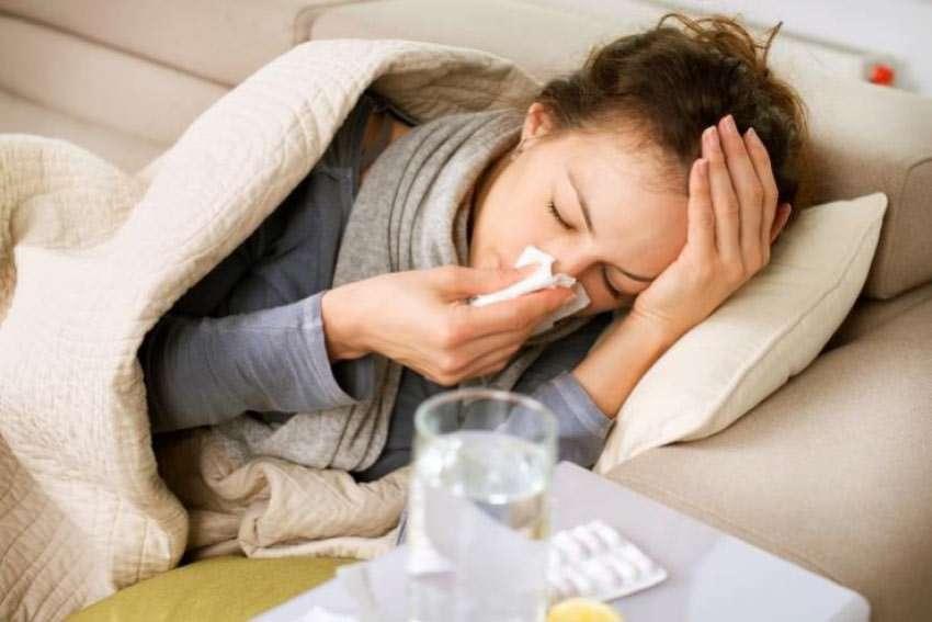 Erkältung (Grippaler Infekt): Überblick
