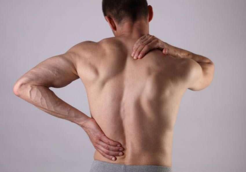 Wie entstehen Muskelschmerzen?