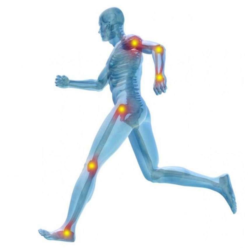 Sind Muskelschmerzen gefährlich?
