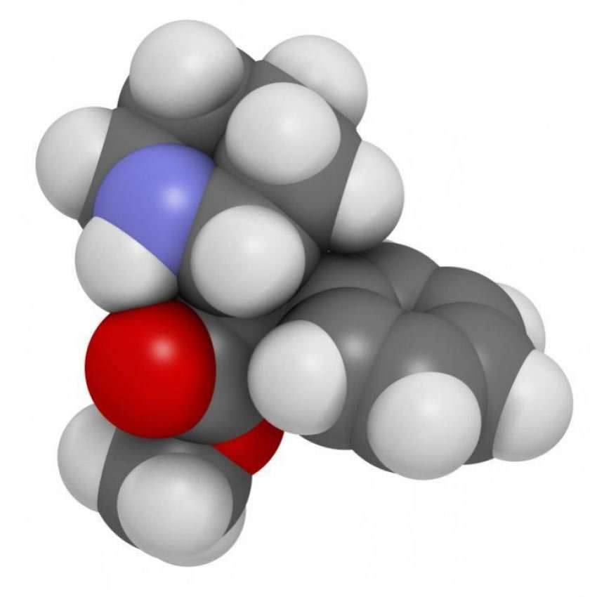 Methylphenidat