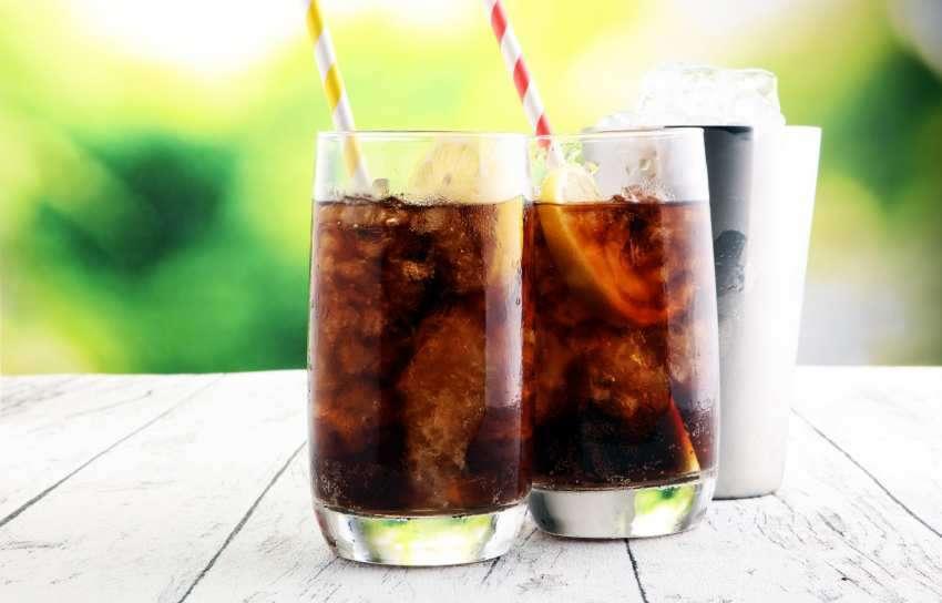 Softdrinks fördern Aggressivität bei Kindern