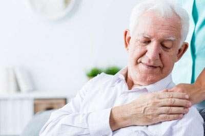 Stress fördert Demenz