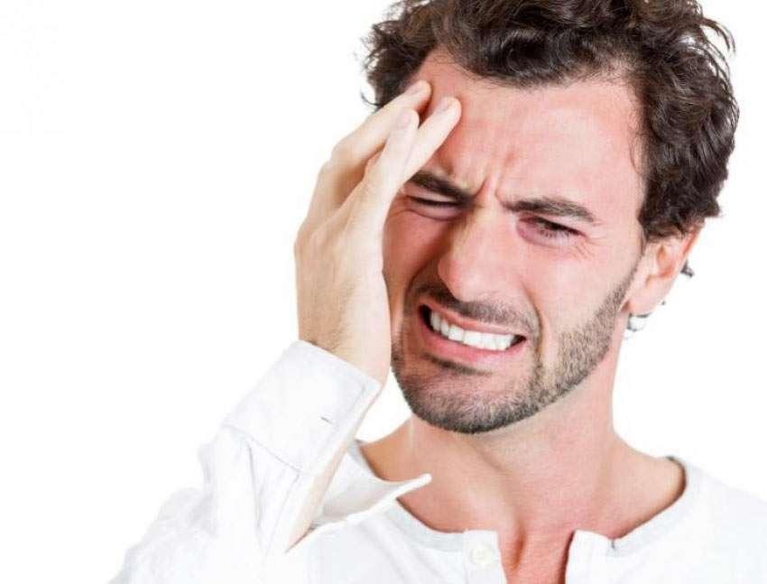 Cluster-Kopfschmerz: Therapie