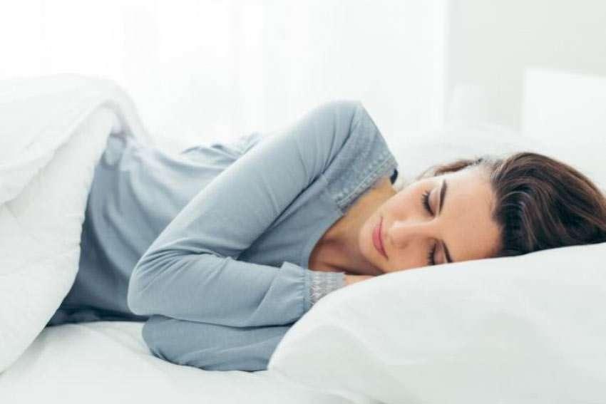 Tödliche familäre Schlaflosigkeit: Vor Müdigkeit sterben