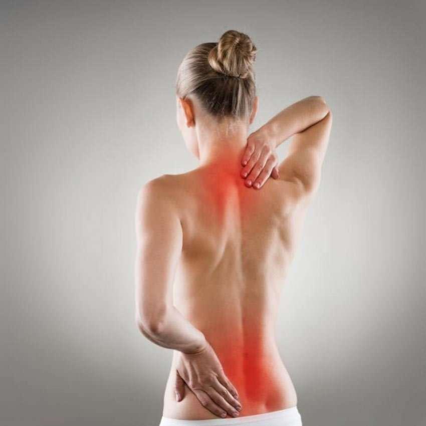 Rückenschmerzen – Unterschiede, Ursachen, Behandlung