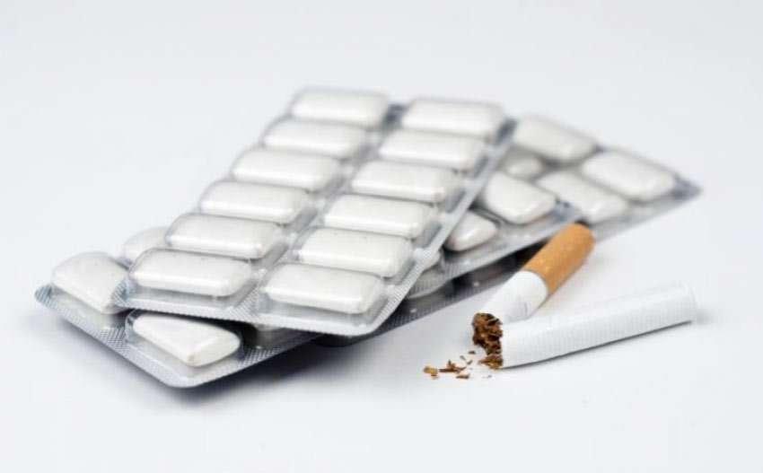 Arzneimittel zur Raucherentwöhnung