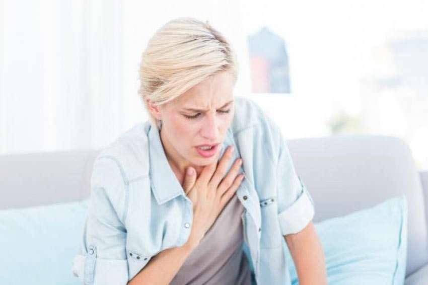 Atemnot (Dyspnoe): Überblick