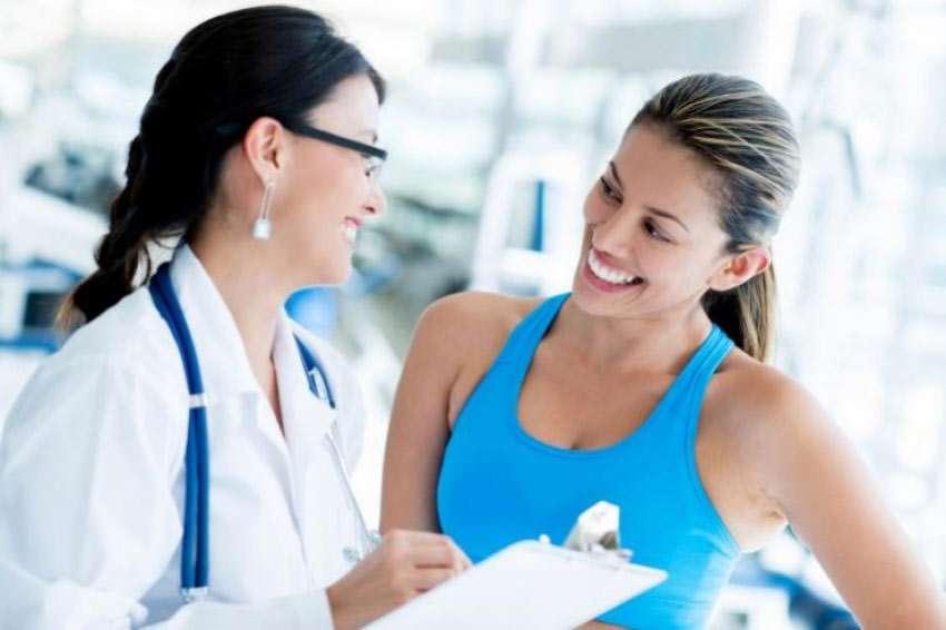 Muskelschmerzen: Erkrankungen als Auslöser