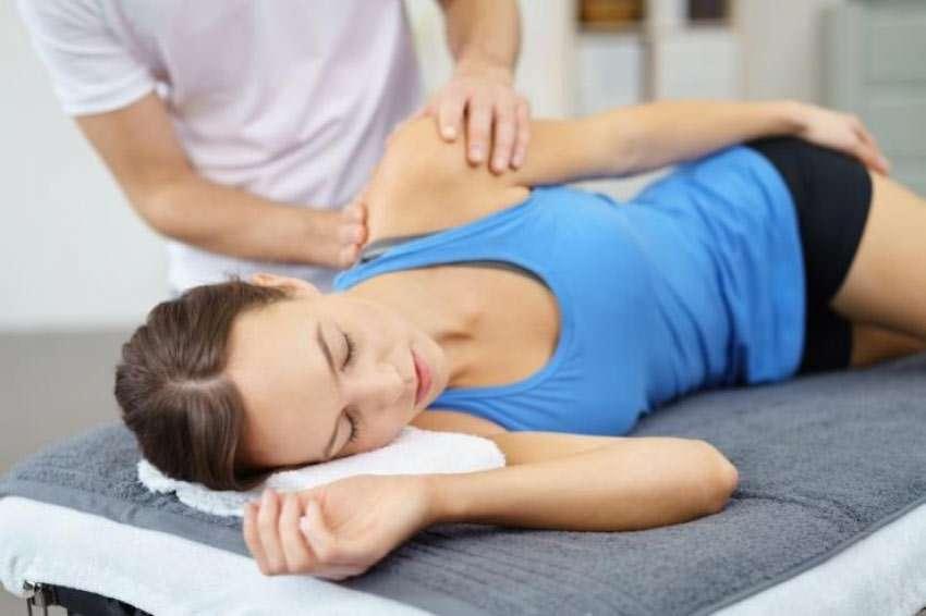 Wie erfolgt die Diagnose von Muskelschmerzen?
