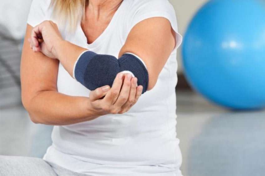 Muskelschmerzen: Verletzungen als Auslöser
